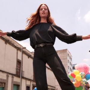 balloon jeans levis source pinterest