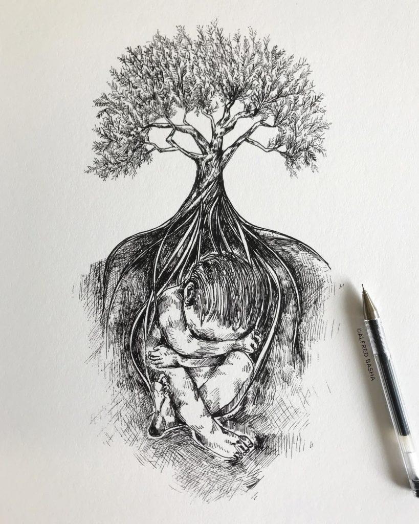 Alfred Basha - Roots