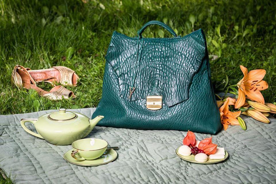 Un tè da matti, foto di Stefano Carniccio Fotografia, styling di Romina Rezza