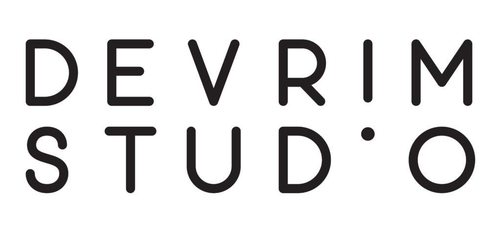 Logo Devrim Studio