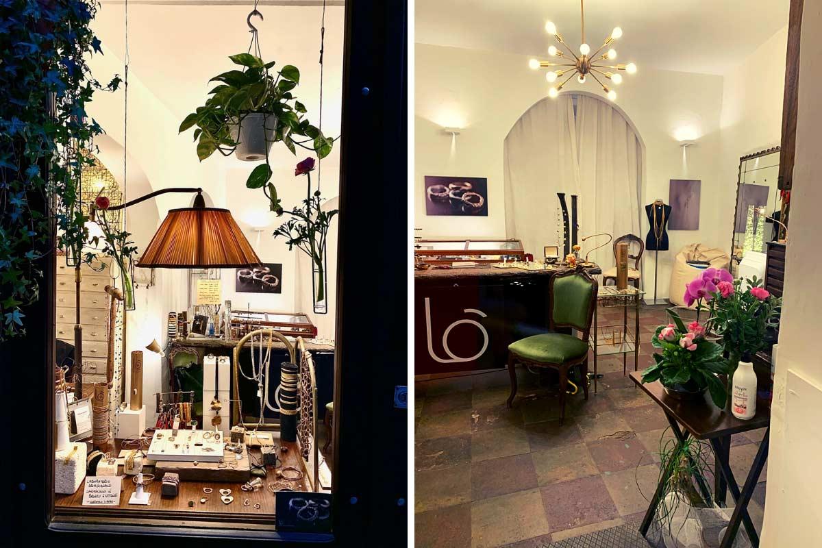 Boutique Lorella Greco a Torino
